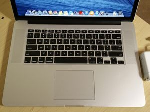 Apple MacBook Pro 15,4 'дисплей Retina